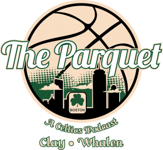 The Parquet Podcast and Blog