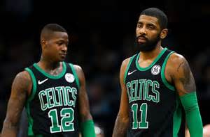 Kyrie and Terry