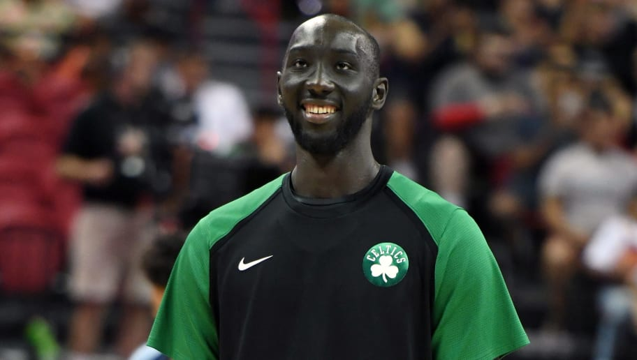 Tacko Summer League